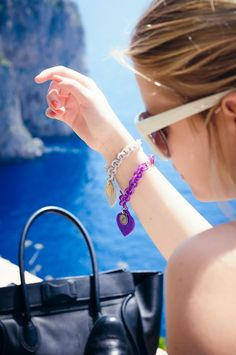 In Capri with Ops!Objects - The Fashion Fruit