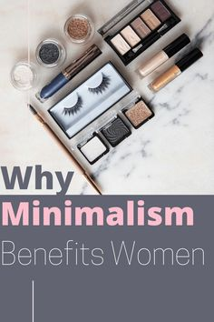 Why Minimalism Benefits Women - Trying to simplify your life, get healthy, and save money? Find out how minimalism specifically benefits women in a few surprising ways. Minimalist Lifestyle, Minimalist Home, Simple Life Hacks, Simple Blog, Slow Living, Living Room With Fireplace, Consumerism, Blog Writing, Feeling Overwhelmed