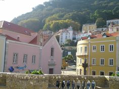'Blog sur le Portugal to Discover Portugal' Sintra