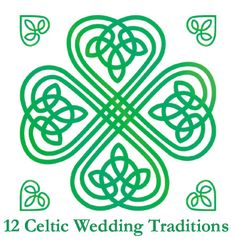 Irish wedding traditions.  The bell, toasts, etc are all on this website if you click the link. @Carrie Mcknelly my groceries @Carol Van De Maele Fagnan