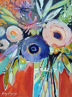 Erin Gregory - Artists - Atelier Gallery