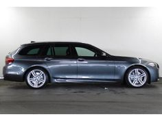Kelleners Sport BMW 5 series F10 wagon  Volvo and such