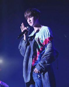 Chanwoo ♡ iKON ♡ #iKON_Chanwoo