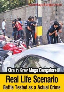 BadAzz Combat Academy: Krav Maga Israeli Self Defense. Call Franklin Joseph at 9886769281 or visit http://KravMagaBangalore.in/