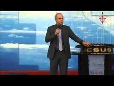 Pastor Claudio Duarte NOVA 2015  O Querer é Decidir