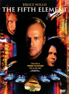The Fifth Element (science fiction)