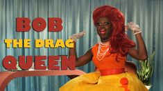 """I got Bob The Drag Queen! Which Season 8 Queen Of """"RuPaul's Drag Race"""" Are You?"""