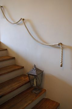 Staircase Lighting Ideas, Stair Renovation, House Makeovers, Bed With Posts, Staircase Remodel, Ceiling Light Design, Farmhouse Decor, Coastal Farmhouse, Home Interior Design