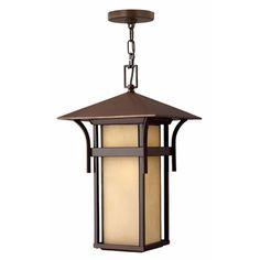 Harbor Lantern Pendant Light   Hinkley Lighting