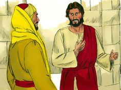 Parable of the Rich Fool free visuals: Jesus tells a parable about an ambitious but foolish rich man.Luke 12:13-21