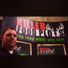 #killerfoodplots Instagram tagged photos - EnjoyGram Food Plots