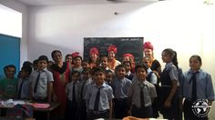 #Volunteerabroad India Jaipur Orphanage and Teaching program with https://www.abroaderview.org