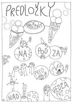 Kids Learning, Diagram, Bullet Journal, Activities, Education, School, Ali, Literatura, Ant