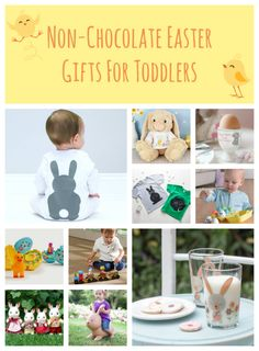 10 non chocolate easter gifts for kids alternative easter gifts non chocolate easter gifts for toddlers negle Gallery