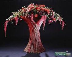 Afbeeldingsresultaat voor daniel ost Daniel Ost, Art Floral, Floral Tops, Flora Design, Language Of Flowers, Design Competitions, Simple Flowers, Ikebana, Flower Making