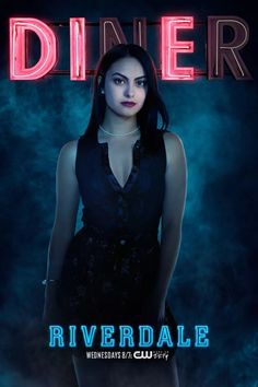 """Veronica Cecilia Lodge is a main character on Riverdale. She is portrayed by Camila Mendes. Veronica is a new student at Riverdale High School. In addition, she is the leader of the band Josie and the Pussycats now """"Veronica and the Pussycats"""" and the River Vixens. She moved from New York to her mother's hometown of Riverdale due to her father's arrest and subsequent incarceration. She struggles to find the truth behind her father's loyalties and intentions, as she fears what will..."""