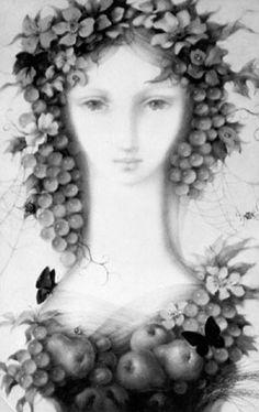 Illustration Ludmila Jiřincová