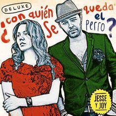 '¡Corre!' (2011) es una de las canciones más populares de Jesse & Joy, un dúo mexicano de pop rock, formado en 2005 por los hermanos Jesse y Joy Huerta.