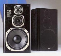 DENON SC-R88 1986