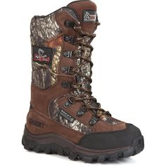 Rocky Kid's Lynx Outdoor Boots