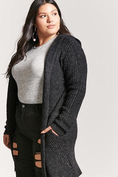 304 Best Tops - Winter Warmers - Cardigans - Plus Size images in ... ab145109a9
