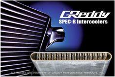 GReddy Nissan 180SX / Silvia 24R Intercooler kit (HG)