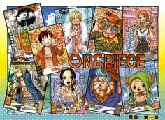 Read manga One Piece 756 online in high quality