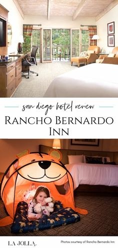 What to know before booking Rancho Bernardo Inn San Diego, how to use my VIP benefits and a review of the rooms, golf, spa, and activities. Find all the details here at La Jolla Mom San Diego Luxury Hotels, San Diego Resorts, San Diego Attractions, Veranda Restaurant, Dive In Movie, La Jolla San Diego, Family Vacation Destinations, Beach Fun, Hotel Reviews