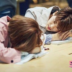 Hyung sik and park bo young strong woman do bong soon drama ❤❤