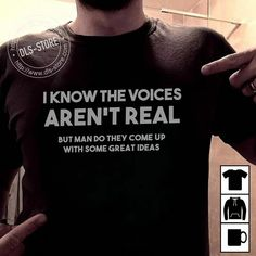 mens t-shirts new look Funny T Shirt Sayings, Sarcastic Shirts, Funny Tee Shirts, T Shirts With Sayings, Cool Shirts, Funny Quotes, Funny Sarcasm, Warriors Shirt, Dad Quotes