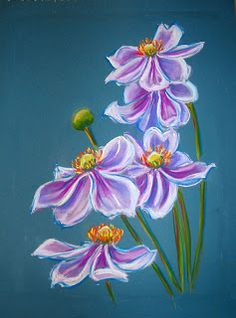 things that inspire me to be creative and the results Chalk Pastel Art, Oil Pastel Art, Chalk Pastels, Chalk Art, Oil Pastels, Pastel Flowers, Art Flowers, Flower Art, Pencil Drawing Inspiration