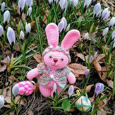 Купить Кролик.Заяц. - розовый, Пасха, пасхальный подарок, пасхальный сувенир, пасхальный декор