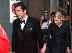 May 15, 1997 – FAI Foundation Gala in Milan | Remembering Carolyn
