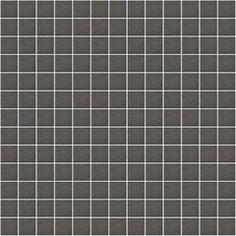 Buy cheap Hakatai Classic Charcoal 0.75 x 0.75 Glass Mosaic Tiles on ...