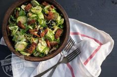 41 Healthy High-Protein Lunch Recipes