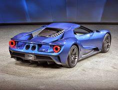 Le tout nouveau ''2018 Ford GT '', Photos, Prix, Date De Sortie, Revue, Nouvelles Voiture 2018