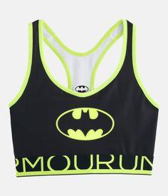 Under Armour® Batman bra