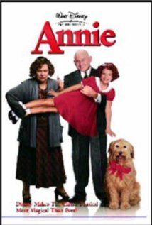 the newwer annie