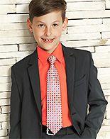 Festliche Styles für Jungs zur Kommunion. :: Festive clothing for boys for first communion.