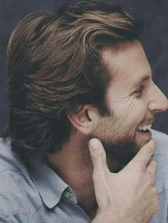 Men expect a lot of bradley cooper by michelle on pinterest
