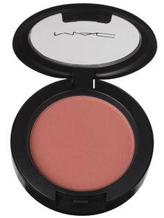 MAC Fleur Power blusher