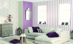 Conselhos para decorar as paredes de uma forma original. Decoração da casa.