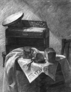 Still Life Drawing, Drawings, Wine Cellars, Dibujo, Sketches, Drawing, Portrait, Draw, Grimm
