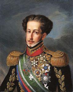 Sua Majestade D. Pedro IV Imperador do Brasil Rei de Portugal e dos Algarves (1798-1834). Casa Real: Bragança Editorial: Real Lidador Portugal Autor: Rui Miguel