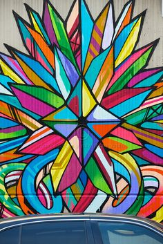 SF - Graffitti-Street Art - San Francisco 2011 100 by camarografo, via Flickr