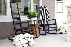 Home Depot Rocking Chairs
