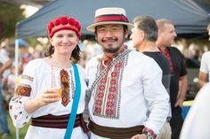 Фестиваль украинской культуры в Калифорнии в лицах - Новости Украины. Главное™
