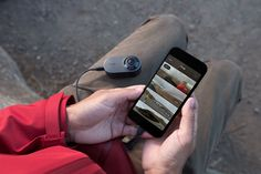 Learn about Rylos 360-degree camera lets you decide what shots you want later http://ift.tt/2gZQyPA on www.Service.fit - Specialised Service Consultants.
