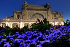 The Constanta Casino Building - Constanta, Romania by Chodaboy, via Flickr Constanta Romania, Bucharest Romania, Beautiful World, Beautiful Homes, Western Coast, Old City, Homeland, Taj Mahal, Pictures