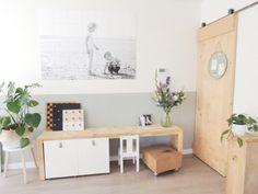 25 DIY im De Jong Haus de Jong Kids Playroom Ideas Diy haus huize Jong warm Toy Rooms, Shop Interiors, Kids Corner, Girl Room, Baby Room, Kids Bedroom, Room Kids, Home And Living, Room Decor